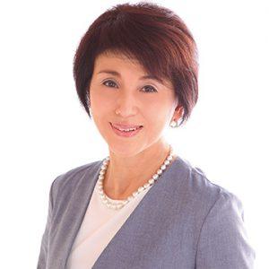 安永 智子