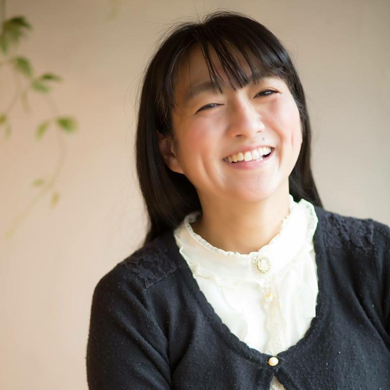 鯉田 悦子